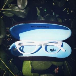 gafas blancas concurso blog