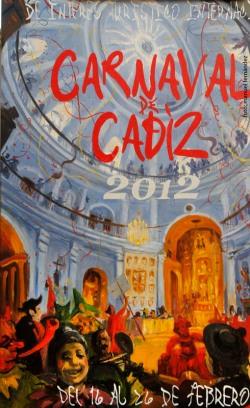 Carnaval de Cádiz 2012