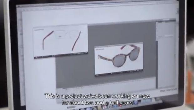"""Hoy nos permitimos el lujo de cambiar """"Las gafas de…"""" y es que tenemos un  buen motivo 331c30633f78"""