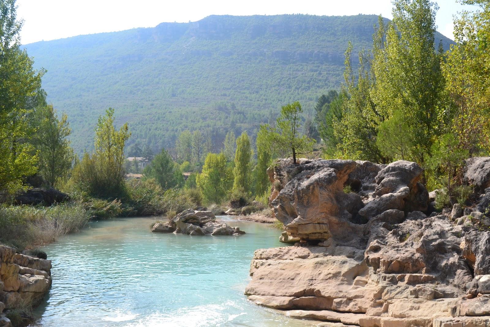 Algo que ver las mejores piscinas naturales motvblog for Piscinas naturales de cuenca