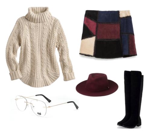 Multiopticas - moda otoño
