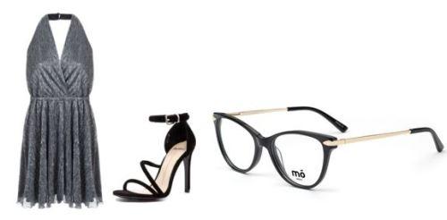 Multiopticas - moda lentejuelas